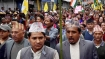 Protests erupt in North-East over Citizenship (Amendment) Bill