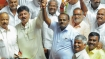 In Karnataka coalition, why Congress has more to lose and JD(S) gains