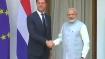 'Netherlands, now a member of International Solar Alliance,' says Modi