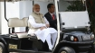 Modi in Indonesia: What is Indonesia's Global Maritime Fulcrum policy?