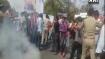 Jinnah portrait row: AMU, Jamia students protest in Delhi