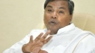 Siddaramaiah pushes for Bharat Ratna for Lingayat seer Shivakumara Swamiji