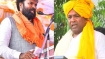 Siddaramaiah and Sriramulu will not vote in their constituencies