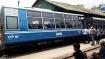 Darjeeling toy train derailed, no casualties