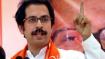 Maratha reservation stir: Uddhav to hold meeting of Shiv Sena MLAs tomorrow