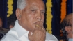 BSY joins dubious list of shortest serving CMs of India