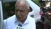 Karnataka exit polls: 'Congress will exit from Karnataka', says BS Yeddyurappa
