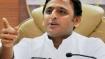 Modi re-launching my government's expressway project: Akhilesh Yadav