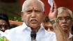 Karnataka Budget 2018: Directionless says Yeddyurappa on Governor's address