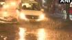 Heavy pre-monsoon rains lash Mumbai: Water-logged streets, flights hit