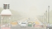 Delhi wakes up to a warm and humid morning