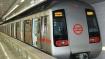 Technical glitch affects train movement on Delhi Metro's Yellow Line