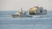 Cyclone Mekunu: Indian Navy rescues 38 stranded Indians from Yemen