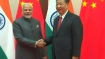 Post Doklam, Indo-China ties back on 'normal track'