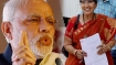 'He's Ram for me': Modi's wife says after ex-Gujarat CM Patel claimed PM is bachelor