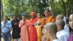 RSS to provide a road map for Fifth Dham in Cambodia; report to be given to senior leadership
