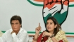 UP Congress spokesperson aspirants had to take this test