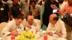Is Opposition unity against BJP strengthening day by day? Rahul's iftar party sends mixed signals