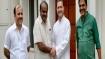 All is well between Congress, JD(S)? Kumaraswamy meets Rahul as Karnataka waits for full cabinet