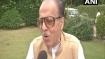 Saifuddin Soz flayed for 'Kashmir independence' remark; 'Become Musharaff's servant' says Shiv Sena