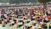 Mumbai hosts inaugural world championship of 'Yoga on a pole'; 15 nations take part