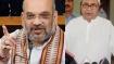 Perform or quit, Shah tells Naveen Patnaik