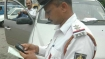 Auto driver charged Rs 700 for not wearing helmet