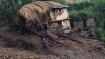 Uttarakhand: Cloudburst in Chamoli district, houses damaged