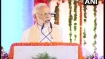 UP: Modi hits out at previous govt for neglecting people, delaying development projects