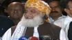 Fazlur Rehman, the controversial cleric who could be kingmaker in Pakistan