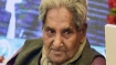 Poet and lyricist Gopaldas Neeraj passes away