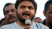 Hardik begins fast for quota; Kejriwal, Mevani, Cong support him