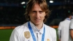 Inspiring: Once a refugee, now Luka Modric takes Croatia to finals