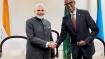 India will grow and we'll take others along: Modi in Rwanda
