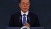 Pyongyang summit to be 'bold step' towards ending war: South Korean President