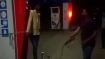 Video of a MP petrol pump owner thrashing his employee with a whip goes viral