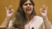 Make Pankaja Munde CM for an hour to end Maratha stir: Shiv Sena
