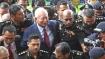 Najib Razak: Malaysia HC approves bail for arrested ex-PM