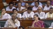As Lok Sabha debated on no-confidence, here is what RS MPs did