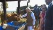 Modi in Africa: PM gifts 200 cows to villagers inRwanda under 'Girinka' scheme