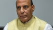 Rajnath Singh to launch first smart fence project along Pakistan border next week