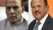 To review security, Rajnath Singh, Doval set to visit J&K