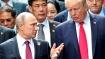 Trump-Putin summit in Helsinki: 5 key issues