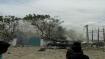 Telangana: Major fire at a firecracker factory kills 11