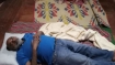 KJ Alphons triggers '#KannanthanamChallenge' with his sleeping pics, Twitterati just can't keep calm