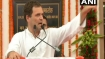 PM doesn't utter a word when girls are raped in BJP-ruled states: Rahul Gandhi