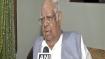Former Lok Sabha Speaker Somnath Chatterjee's condition critical