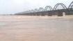 High alert: Godavari, river in spate at AP, Telangana