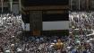 2 million plus people begin Hajj pilgrimage