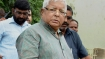 SC rejects bail plea by Lalu Prasad Yadav in fodder scam